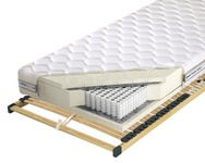 M&K Foam Venus Multi Pocket Talalay